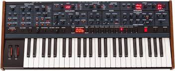 Dave Smith Instruments OB-6 6-voice Polyphonic Analog Synthesizer |  Sweetwater