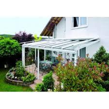 terase acoperite cu policarbonat vanzare