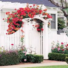 Give Your Garden A Great Entrance With These Gate Ideas Better Homes Gardens