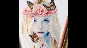 رسومات بنات جميلة اجمل صور مرسومة للبنات بنات كول