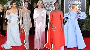 the best golden globes dresses of all