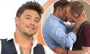 Duncan James reveals the 'burden' of hiding his sexuality | Daily ...