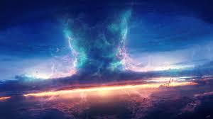 sky artwork deviantart tornado