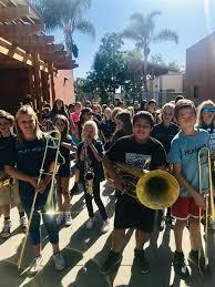Ada Harris Band Program / Photos