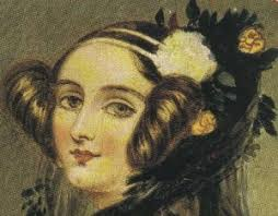 Ada Lovelace Day – Aide Mémoire