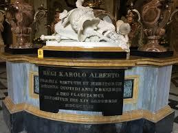 La Basilica di Superga e le tombe Reali : storie umane .. reali ...