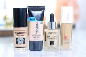why i stopped wearing makeup primer
