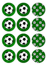 Kit Imprimible Futbol Kits Imprimibles Gratis Para Fiestas