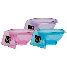 colortrak tools 6020 clear color bowl