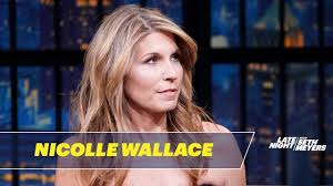 Nicolle Wallace Shares Her Thoughts on Trump's Coronavirus ...
