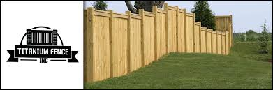 Titanium Fence Inc Is A Fencing Company In San Jose Ca
