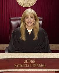 Judge Patricia DiMango - Daytime Confidential