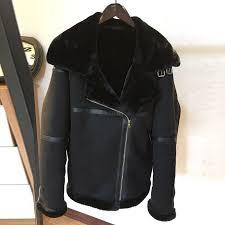 men mens faux fur coats