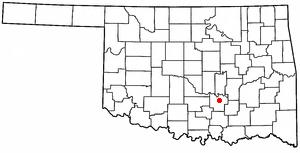 Ada, Oklahoma - Wikipedia