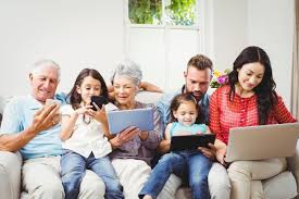 the best mobile phone family plans