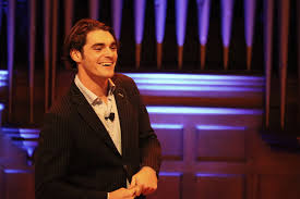 Breaking Bad' star RJ Mitte breaks stigmas & barriers - The Triangle