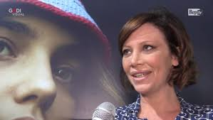 Nunzia De Stefano ex moglie Matteo Garrone/ Nicola e quel file ...