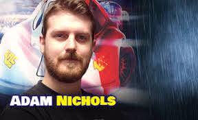 Adam Nichols - Supanova Comic Con & Gaming