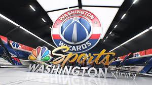 NBA on NBC Sports Washington Wizards ...