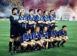 Coppa UEFA 1990-1991 - Wikipedia