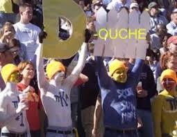Top 5 Biggest Douches In Sports Fandom Rotu