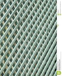 Trellis Lattice Fence Panel Pattern Stock Image Image Of Pattern Strips 95295573