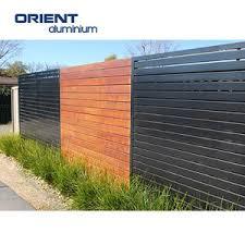 Solid Aluminum Fence Panels Solid Aluminum Fence Panels Suppliers And Manufacturers At Alibaba Com