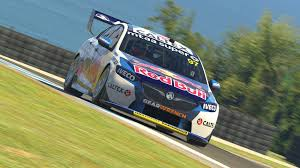 BP Supercars All Stars Eseries to be ...