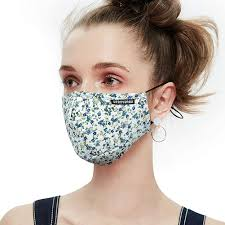 Anti Pollution Dust Mask Washable and ...