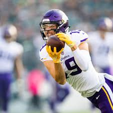 Report: Adam Thielen 'highly unlikely' to play Thursday night ...