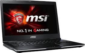 MSI GS30 Series - Notebookcheck.net External Reviews