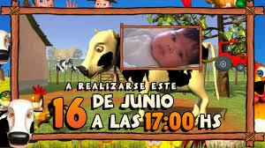 Invitaciones Virtuales Tarjeta La Granja De Zenon Youtube