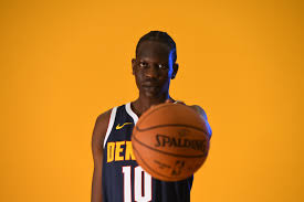 Denver Nuggets: Could Bol Bol have a Linsanity-like stretch in ...