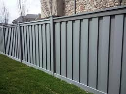 Composite Fence Boards Bob Doyle Home Inspiration Composite Fence Panels For Your Property