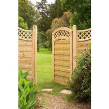 Forest Fencing Landscaping Toolstation Com