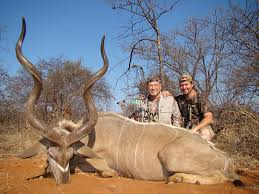 Image result for hunting in africa