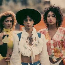 Prince's Life in Photos - 40 Rare Pictures of Prince Defining Cool