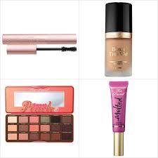 too faced cosmetics makeup s