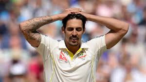 Australia's Mitchell Johnson says taunts from England fans in Ashes 'fair  game' - The National