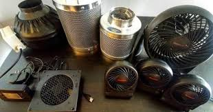 best carbon filter for grow room or