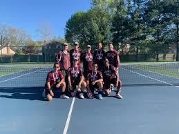 Boys Tennis: Patriots sweep all five flights for 15th-straight Passaic  County Tournament title - nj.com