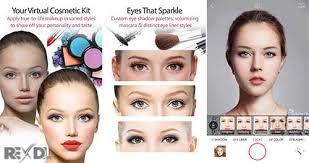 youcam makeup makeover studio 5 65 1