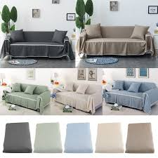 Walfront Walfront Sofa Cover Couch Covers For Chair Loveseat Sofa Sofa Oversized Furniture Protector Washable Slip Cover Throw For Pets Kids Dogs Walmart Com Walmart Com
