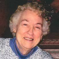 Betty Pearl Johnson Obituary - Visitation & Funeral Information