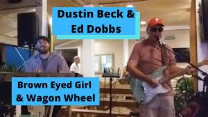 Dustin Beck
