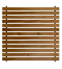B Q Slatted Horizontal Fence Panel W 0 8 M H 0 75m Departments Diy At B Q