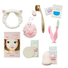 etude house my beauty tool collections