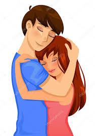 ᐈ cartoon hug stock pictures royalty