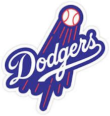 Los Angeles Dodgers La Logo Vinyl Sticker Decal Sizes Cornhole Wall Truck Car Ebay