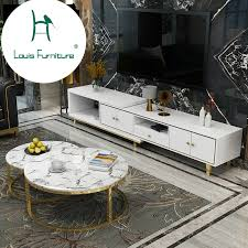 louis fashion coffee tables post modern